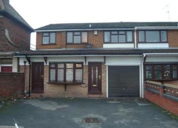 Thumbnail 5 bed terraced house for sale in Cradley Road, Dudley, West Midlands