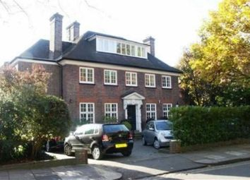 Thumbnail 2 bed flat to rent in Redington Road, London
