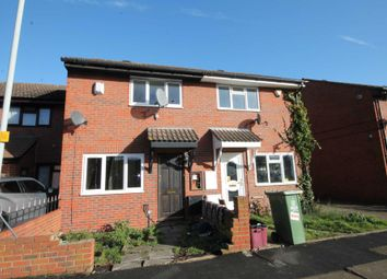 Thumbnail 2 bed detached house to rent in Walsham Close, London