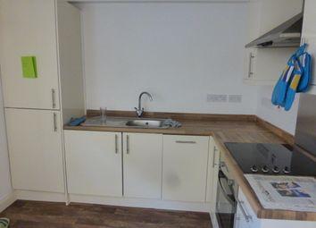 Thumbnail 2 bed flat to rent in Market Street, Newbury