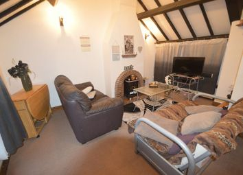 Thumbnail 1 bed property to rent in Gloucester Road, Coleford