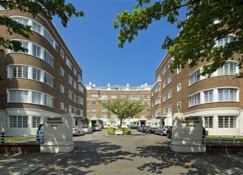 Thumbnail 3 bedroom flat to rent in Prince Albert Road, St John's Wood, London