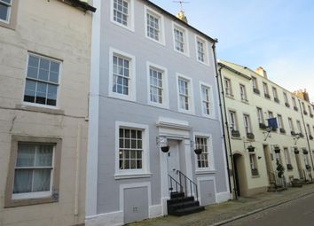 Thumbnail 5 bed terraced house for sale in Church Street, Whitehaven