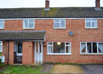 2 bed terraced house to rent in Fairhaven Road, Caversfield, Bicester OX27