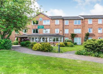 Thumbnail 1 bed flat for sale in Homefylde House, 199-207 Whitegate Drive, Blackpool, Lancashire