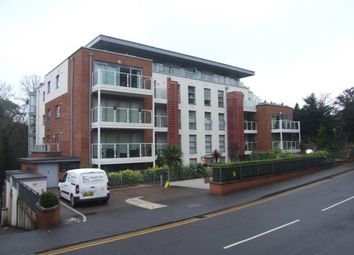 Thumbnail 2 bedroom flat for sale in Branksome Wood Road, Bournemouth