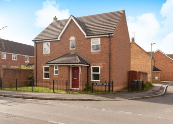Thumbnail 4 bedroom detached house to rent in Ladygrove, Oxfordshire