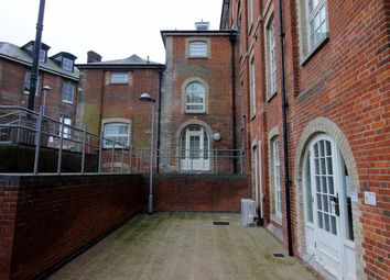 Thumbnail 1 bedroom town house for sale in Paper Mill Yard, Norwich