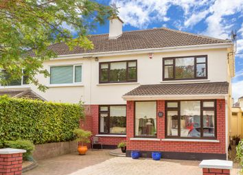 Thumbnail 4 bed semi-detached house for sale in 51 Beech Grove, Lucan, County Dublin