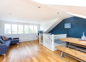 Thumbnail 2 bed flat for sale in Huddleston Road, London