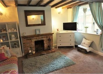 Thumbnail 1 bed terraced house to rent in High Street, Newark