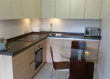 Thumbnail 1 bed flat to rent in Quadrant Court, Empire Way, Wembley, Greater London