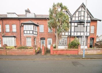 Thumbnail 5 bed terraced house for sale in York Road, Douglas, Isle Of Man