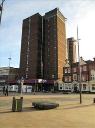 Thumbnail Office to let in Floors 8, 9 & 10 Blackburn House, Old Hall Street, Hanley, Stoke On Trent
