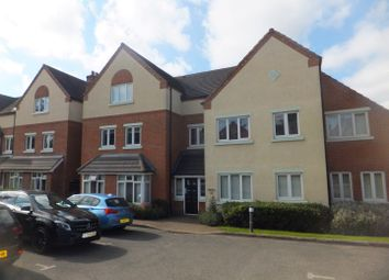 Thumbnail 1 bed flat for sale in 379 Lichfield Road, Four Oaks, Sutton Coldfield