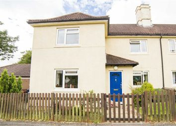 Thumbnail 3 bed semi-detached house for sale in Mercian Way, Sedbury, Chepstow