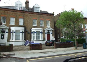 Thumbnail Studio to rent in Brondesbury Road, Queens Park/Kilburn, London