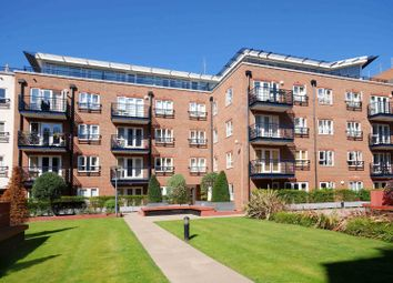Thumbnail 1 bed flat for sale in Falmouth House, Kingston
