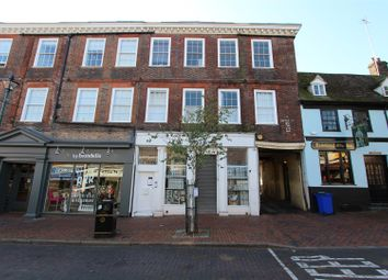 Thumbnail 1 bed flat for sale in High Street, Sittingbourne