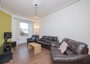 Thumbnail 2 bed flat to rent in Granton Road, Trinity