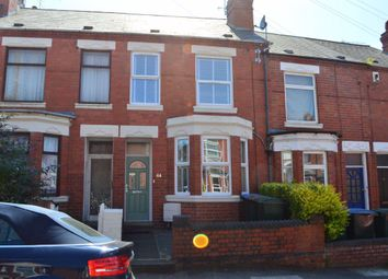 3 bed terraced house to rent in Huntington Road, Earlsdon, Coventry CV5