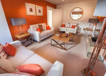Thumbnail 4 bed semi-detached house for sale in The Clarke At The Leeway, Saltshouse Road, Hull