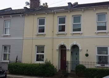 Thumbnail 2 bed terraced house to rent in Brighton Road, Cheltenham