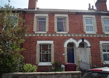 Thumbnail 3 bed property to rent in Hatherley Road, Reading, Berkshire