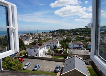 Thumbnail 3 bed flat for sale in 33 Dover Street, Ryde