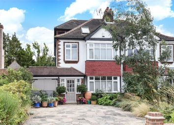Thumbnail 4 bed semi-detached house for sale in Pickhurst Rise, West Wickham