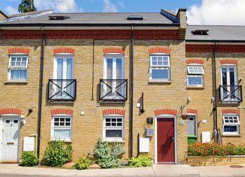 Thumbnail 4 bed terraced house for sale in Glen Mews, Glen Road, London