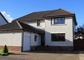Thumbnail 5 bed detached house to rent in Rozelle Avenue, Newton Mearns, Glasgow