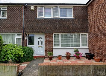 Thumbnail 3 bed terraced house for sale in Cairns Close, Dartford