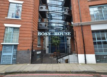 Thumbnail Studio to rent in Boss Street, Shad Thames - Tower Bridge