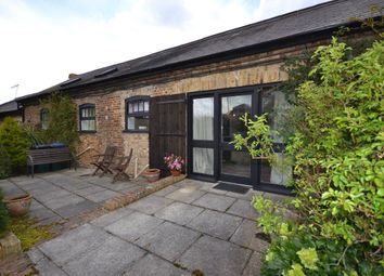 Thumbnail 2 bed detached house to rent in Harlowbury Mews, Old Road, Old Harlow