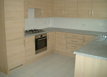 Thumbnail 3 bedroom town house to rent in Broomhill Way, Hamworthy, Poole