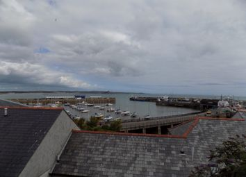 Thumbnail 3 bed duplex to rent in Harbour Court, Penzance