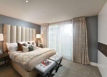 Thumbnail 1 bedroom flat for sale in Centrum Court, Kidbrooke Village