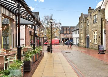 Thumbnail 1 bed flat for sale in Blighs Apartments, 135 High Street, Sevenoaks, Kent