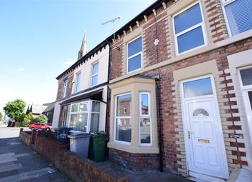 Thumbnail 3 bed terraced house to rent in St. Pauls Road, Wallasey, Merseyside