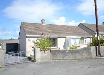 Thumbnail 3 bedroom detached bungalow for sale in Trevaughan Close, Haverfordwest