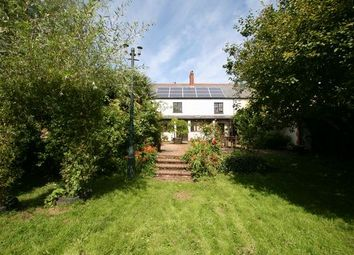 Thumbnail 3 bed semi-detached house for sale in Morebath, Tiverton