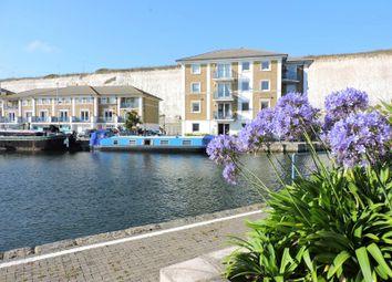 Thumbnail 1 bed flat to rent in Hamilton Court, Brighton Marina Village, Brighton