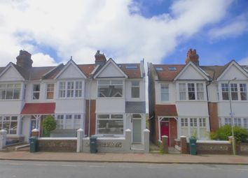 Thumbnail 3 bed end terrace house for sale in Ashford Road, Brighton