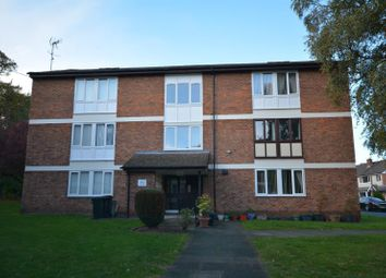 Thumbnail 2 bed flat to rent in Maritime Court, Upton, Wirral