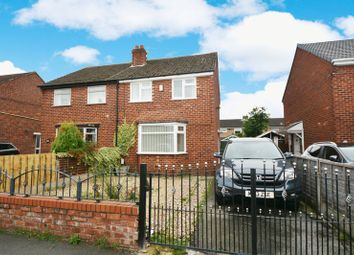 Thumbnail 2 bed semi-detached house to rent in Wilton Avenue, Heald Green, Cheadle