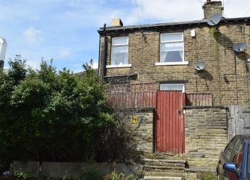 Thumbnail 2 bed terraced house for sale in Queen Street, Buttershaw, Bradford
