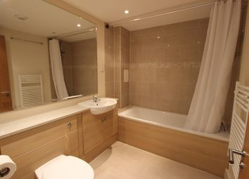 Thumbnail 1 bed flat for sale in Hendon Central, London