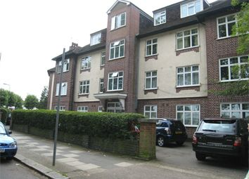 Thumbnail 3 bedroom flat to rent in Gladstone Court, Anson Road, Willesden Green, London