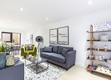 Thumbnail 4 bed flat for sale in Duplex 3, 57 Blackhorse Road, Walthamstow, London